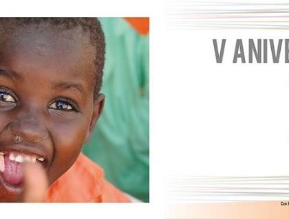 evento 5 años de Fundación Vipeika
