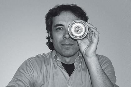 Fabio Reggiani pone luz en Turkana