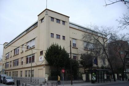 Circuito solidario Colegio Padre Poveda