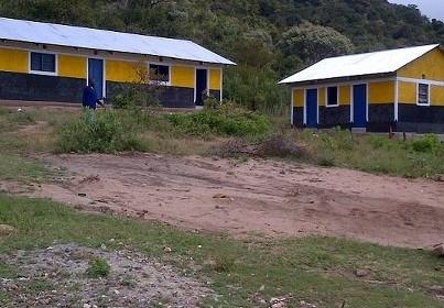 Pilar Galarza School