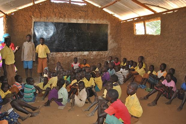 Nuevo proyecto fundaci n vipeika fundaci n vipeika for Colegio jardin de africa