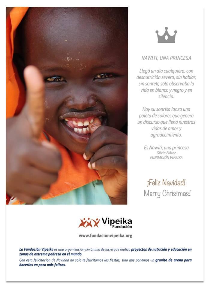 christmas 2017 Fundacion Vipeika