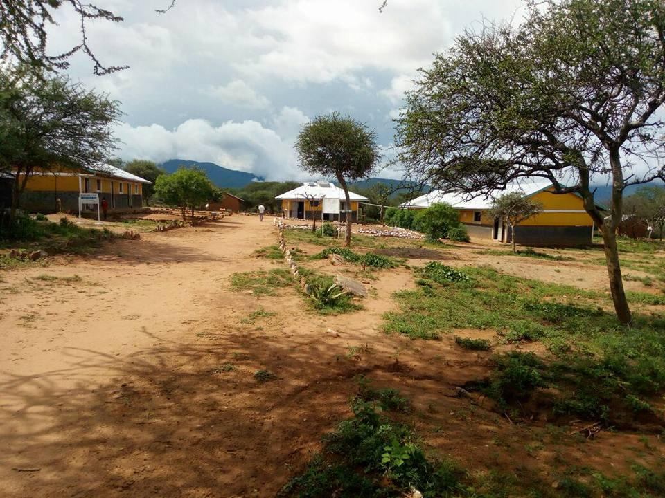 lluvias y sequía