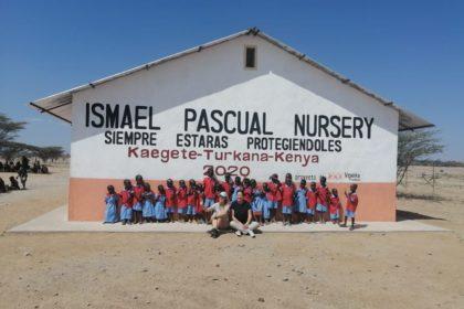 inauguración Ismael Pascual Nursery