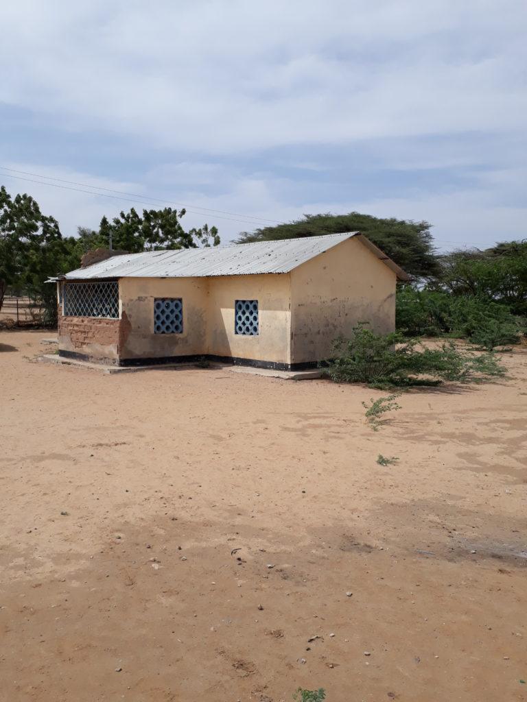 """""""LUNA Sáenz Pombo Nursery"""" centro nutricional e infantil"""