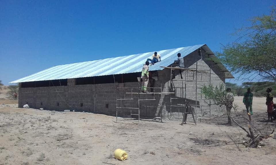 ya tenemos el tejado