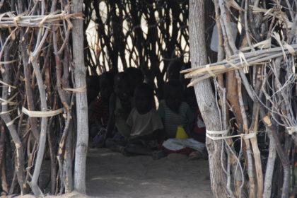 pobreza en Turkana
