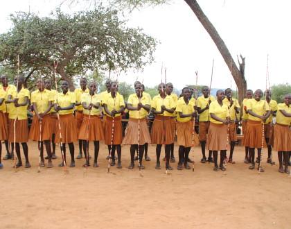 gracias a ASEET de las niñas Cuento de Luz School