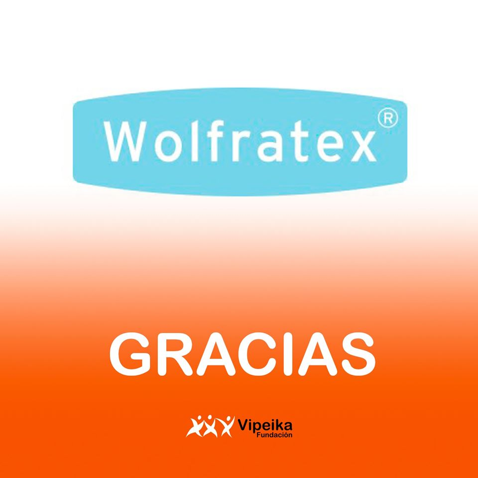 Gracias WOLFRATEX