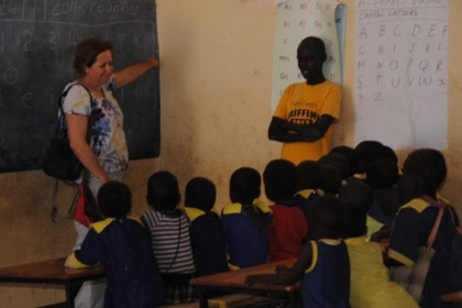 la educación con Vipeika