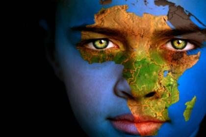 Africa..guapa, guapa, guapa !!!