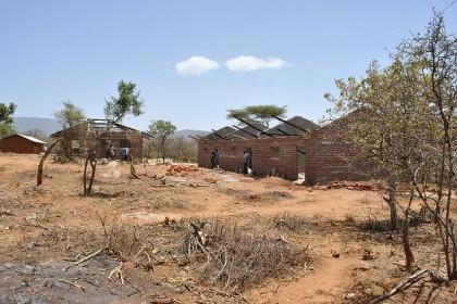 Status Primary School Ponpon- Kenia Marzo 20120