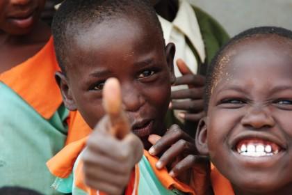 Jimena irá a Kenia