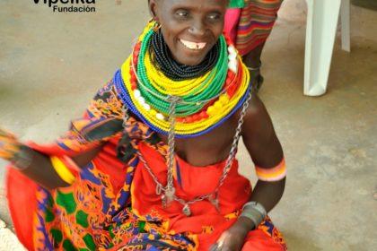 día de la mujer africana