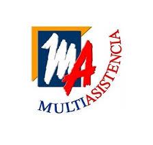 un equipo solidario: Multiasistencia