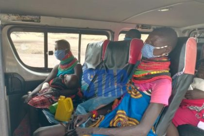 Covi19 en Turkana y Pokot